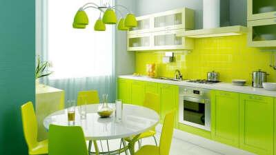 Хочу новую удобную кухню