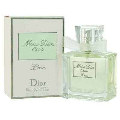 Miss Dior Cherie L`eau 100 мл