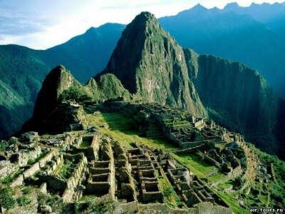 Посетить Мачу-Пикчу