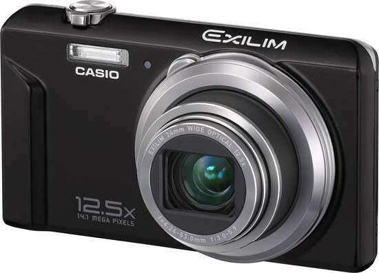 Фотоаппарат для прогулок