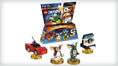 71256             Gremlins™ Team Pack
