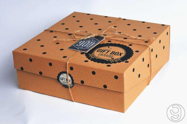 Giftbox Ukraine