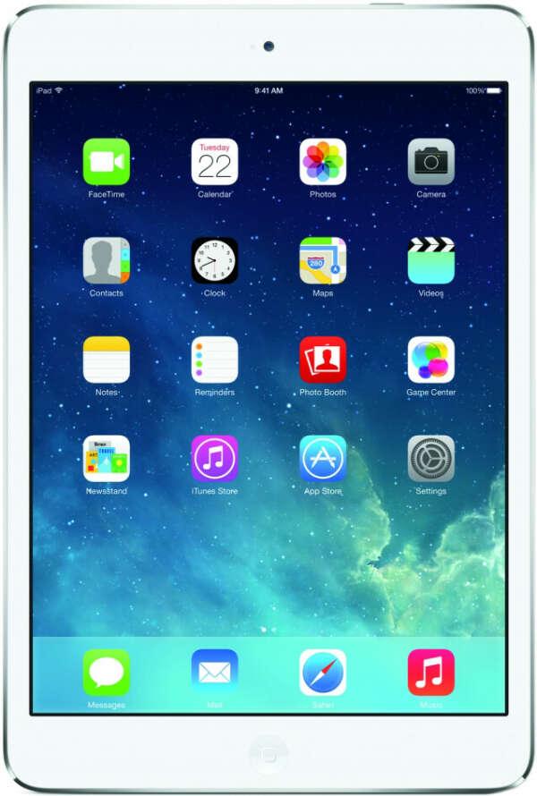 Apple iPad Air Wi-Fi 64GB