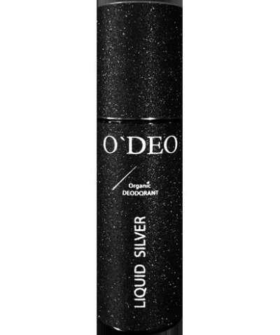 O'DEO - Эффективный Натуральный Дезодорант Без Запаха