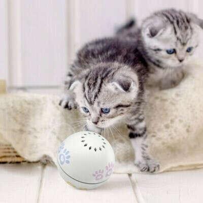 Игрушка для кошки Xiaomi Petoneer Pet smart companion ball