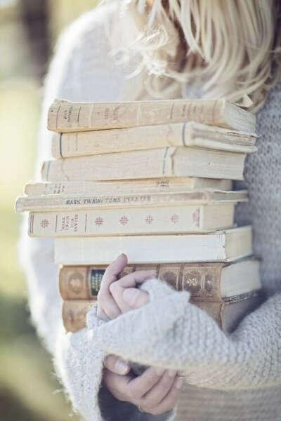 55 книг за год