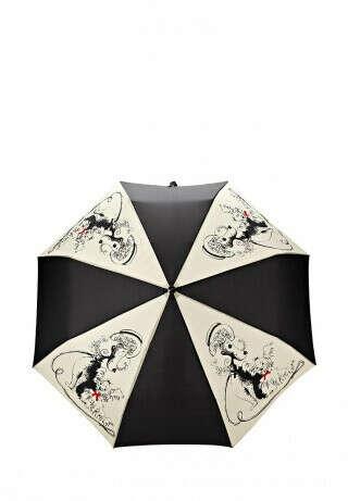 Зонт с принтами