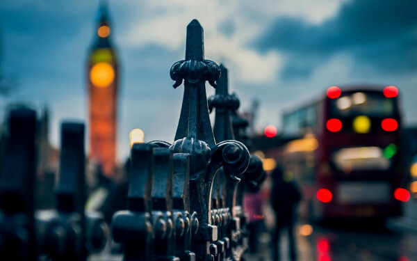 Хочу в Лондон!