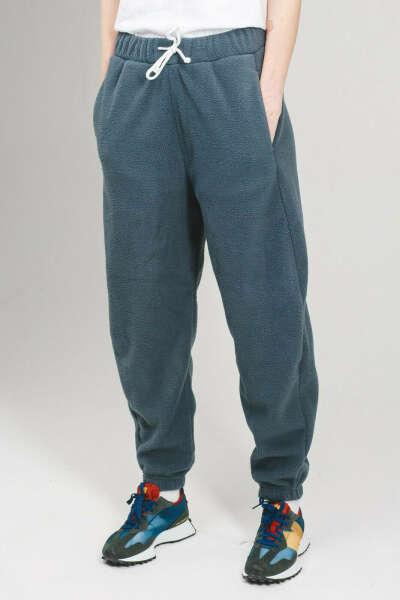Утепленные флисовые штаны Good Girls Club Indigo купить в интернет-магазине
