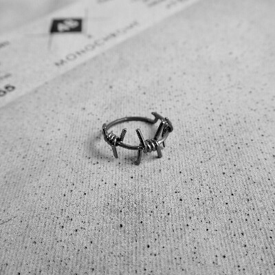 Кольцо от Kate Snap