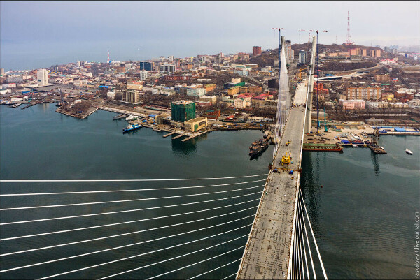 Посетить Владивосток