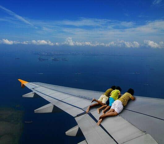 Хочу в отпуск!