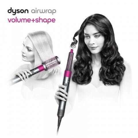 Dyson Airwrap™ объем + форма
