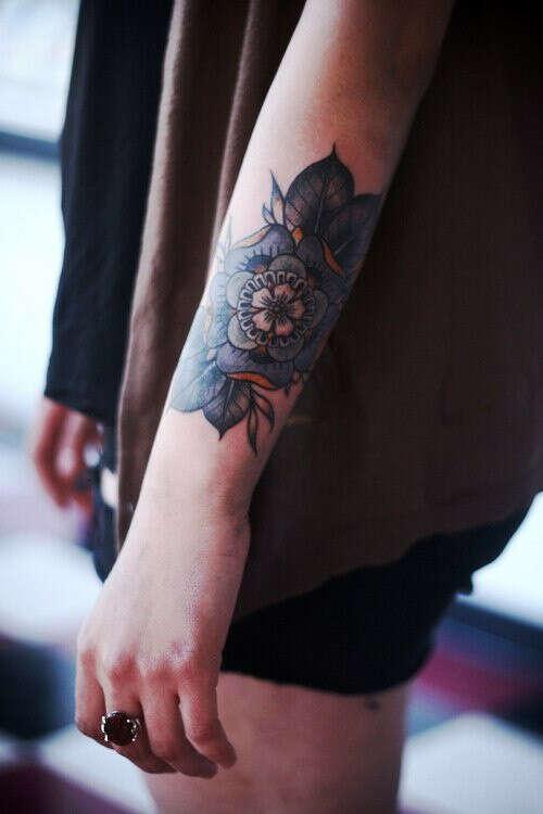 Хочу татуировку