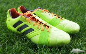 Бутсы Adidas Nitrocharge 2.0 Samba Collection
