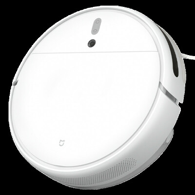 Робот-пылесос Xiaomi Mijia 1C Sweeping Vacuum Cleaner (STYTJ01ZHM)