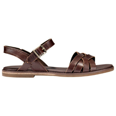 Timberland   Women's Caswell Strappy Sandals