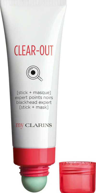 Clarins My Clarins Маска-стик для устранения черных точек, 50 мл