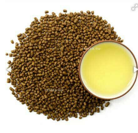 Чай КуЦяо (Тайваньский гречишный)