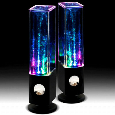 Колонки Water Dancing Speakers