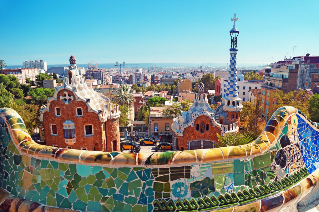 Побывать в Барселоне и остаться там жить!
