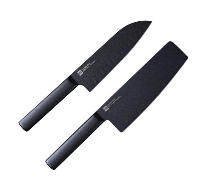 Ножи большие кухонные