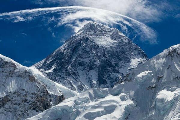 Увидеть Эверест и расплакаться