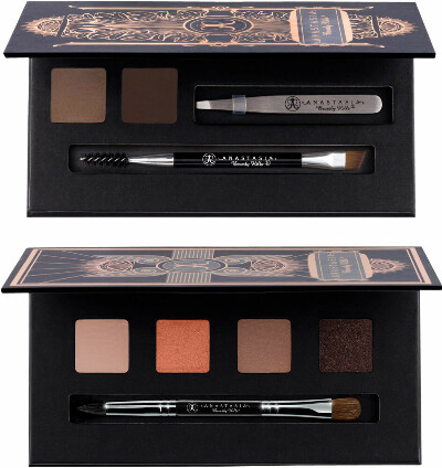 Anastasia Beverly Hills Bold And Beautiful 1 Kit: Augen