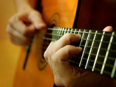 гитара))