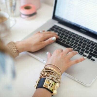Писать свой блог