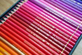 Faber castell штучки для рисования