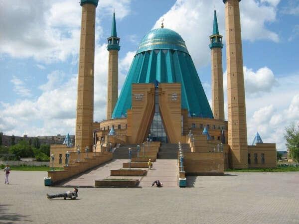 Побывать в Павлодаре (Казахстан)