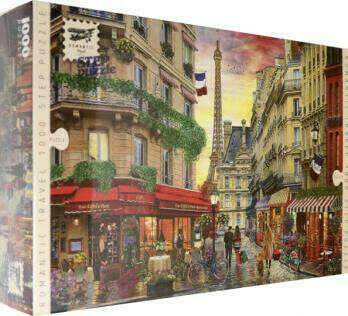 "Puzzle-1000 ""Париж"" (79157)"