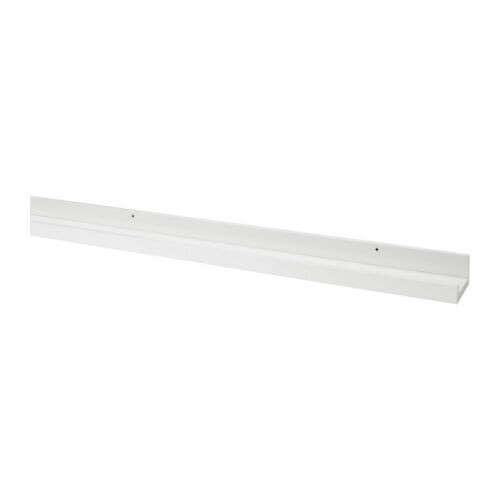 РИББА Полка для картин - 115 см  - IKEA
