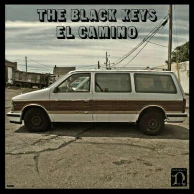 Купить виниловую пластинку The Black Keys - El camino (2Lp)