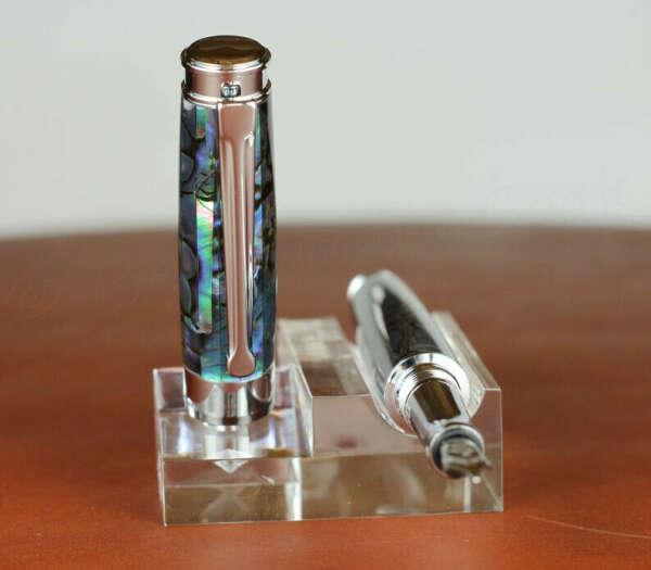 Abalone Fountain pen