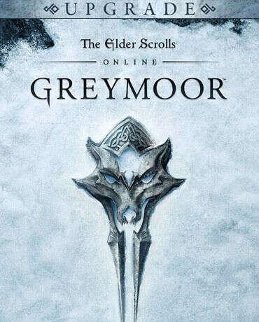 THE ELDER SCROLLS® ONLINE GREYMOOR™ DIGITAL UPGRADE