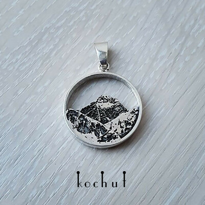 Эверест от Kochut