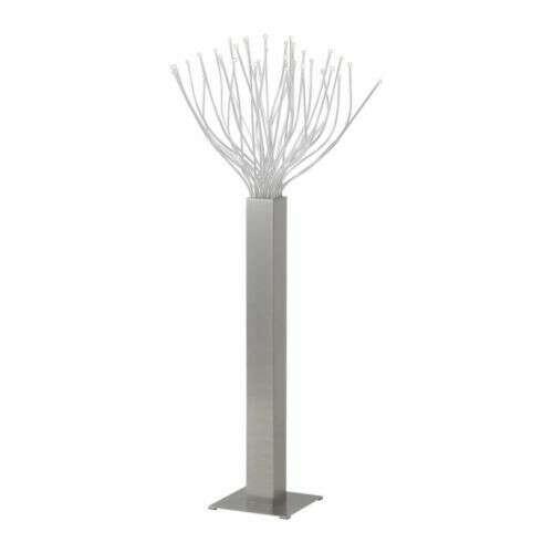 СТРАННЕ Светильник напольный, светодиодный - IKEA