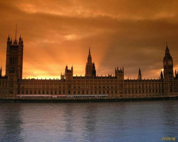 Хочу уехать жить в Лондон со своей семьей