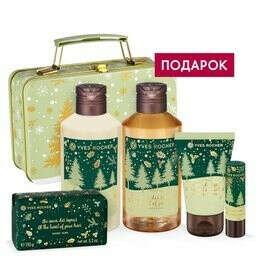 Набор «Новогодняя сказка» + чемоданчик в ПОДАРОК!