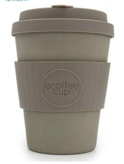 Многоразовая кружка Ecoffee cup