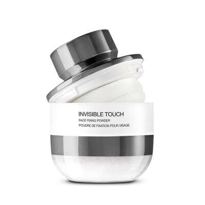 Фиксирующая и матирующая пудра для лица - Invisible Touch Face Fixing Powder – KIKO MILANO