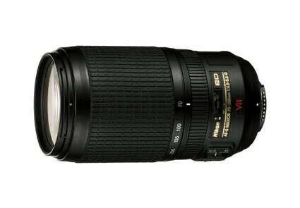 Объектив для Nikon D7000