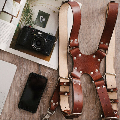 Разгрузка для фотоаппарата