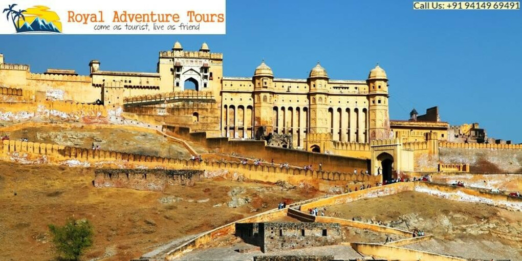 Why Rajasthan Is Perfect For A Family Vacation
