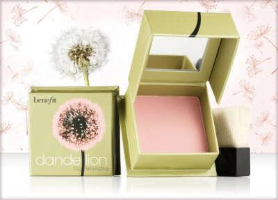 Dandelion by Benefit