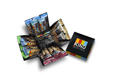 KIND bars, Gift Variety