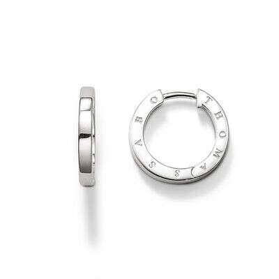 THOMAS SABO Glam & Soul Sterling Silver серьга-кольцо