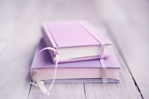 Хочу новый ежедневник